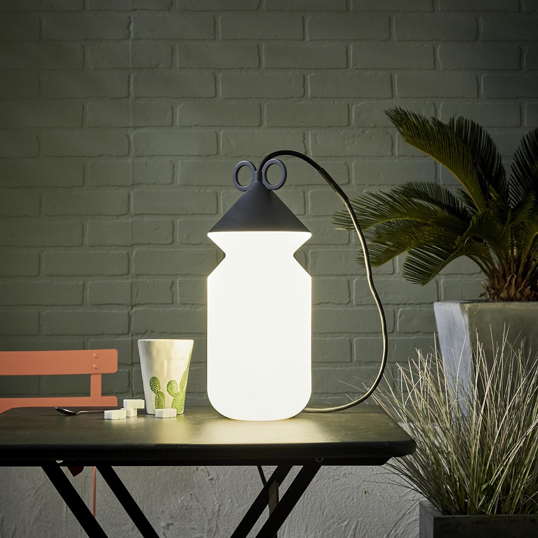BOBO Lampe Leroy Merlin