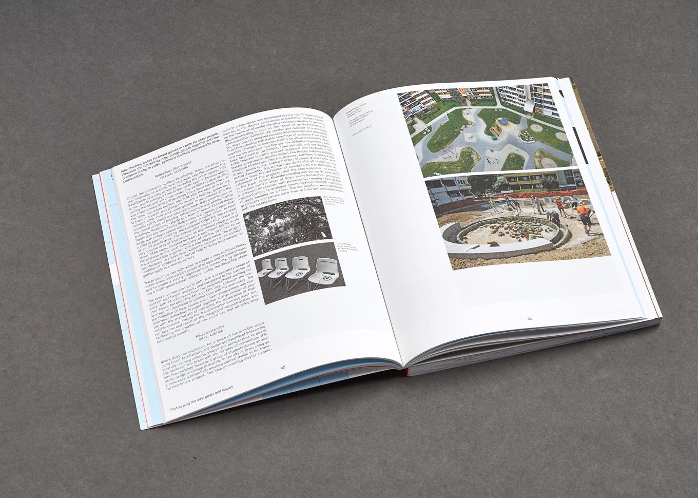 Human Cities, Cité du design, Audrey Templier