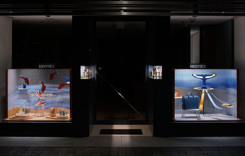 Hermès Japan Spring 2019